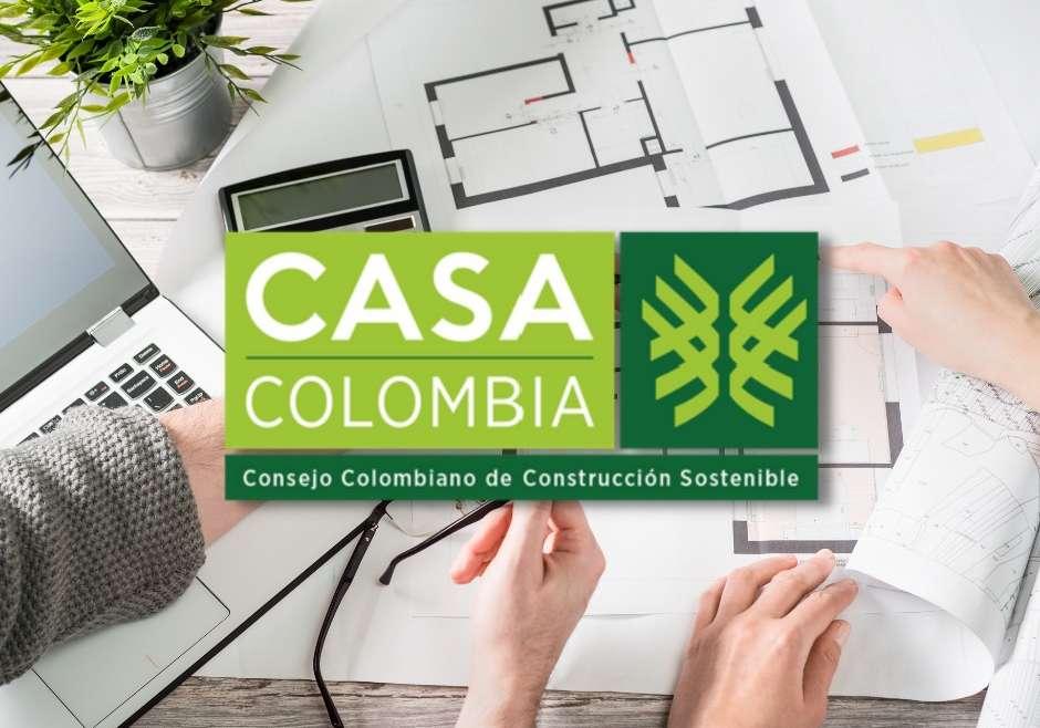 Beneficios de la certificación CASA Colombia