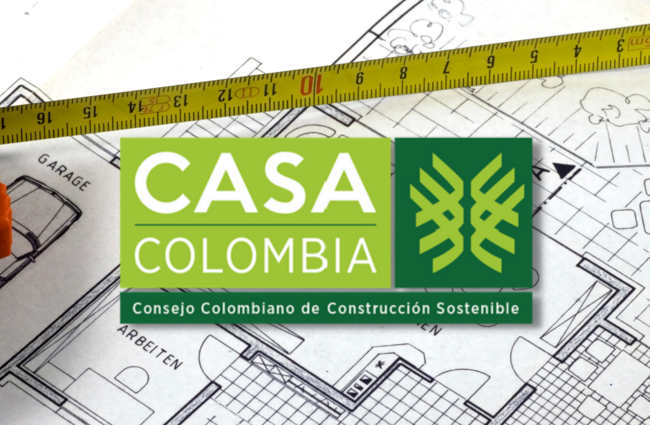 Certificación CASA Colombia